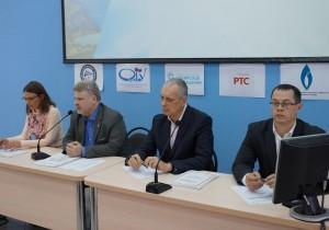 Вопросы трансфера технологий обсудили в Барнауле