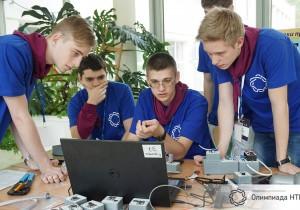 Алтайские центры молодежного инновационного творчества включены в перечень наиболее активных