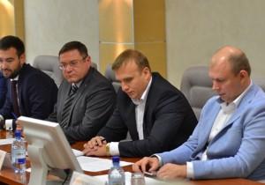 В Тюменской области взяли курс на притяжение инноваций из других регионов