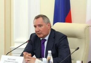Вице-премьер России Дмитрий Рогозин обсудил развитие авиастроения в Ульяновской области