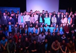 Томское биомороженое стало одним из лучших стартапов в Чили
