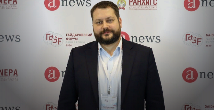 Иван Федотов: итоги Гайдаровского форума, образование врачей и