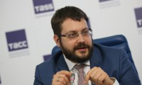 Иван Федотов награжден «Орденом почета» за заслуги в области образования