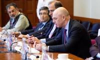 Подведены итоги XI Гайдаровского форума