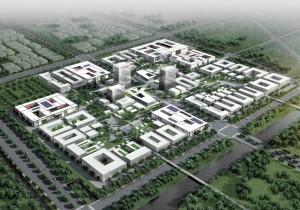 Индустриальный парк «Боровский» вошел в реестр Минпромторга