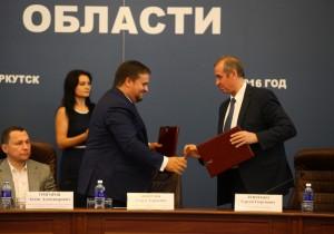 Приангарье подписало соглашение о сотрудничестве с АСИ