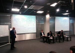 Руководитель представительства АСИ в ПФО Сергей Бочаров отметил ведущую роль Ульяновской области в сфере внедрения альтернативной энергетики