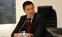 Директор ИТ-парка Антон Грачев – спикер на Всемирном экономическом форуме в Давосе