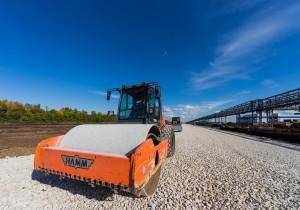 В ОЭЗ «Тольятти» идет сдача в эксплуатацию достроенных объектов инфраструктуры второго этапа