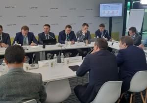 В Иннополисе прошло заседание рабочей группы АИРР по направлению «Цифровая экономика»