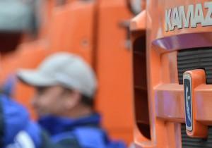В 2017 году «КАМАЗ» планирует выпустить грузовик с речевым управлением