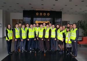 С 29 по 30 октября проходит бизнес-миссия представителей регионов АИРР в Калужскую область