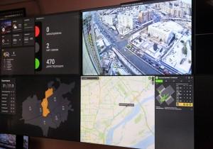 Система «умного» регулирования дорожного движения в Красноярске получила  20 млн рублей инвестиций