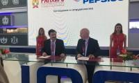 ПМЭФ'19: РАНХиГС и PepsiCo подписали на ПМЭФ соглашение о развитии бизнес-образования