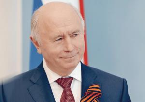 Стратегия роста: интервью губернатора Самарской области Николая Меркушкина