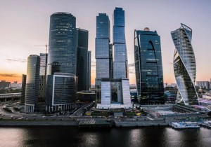 Офис АИРР переехал в деловой центр «Москва-Сити»