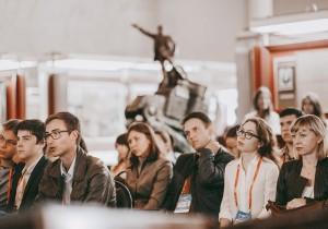 Свыше 1500 человек приняли участие во Всероссийской конференции «РИФ. Технологии» в Ульяновской области