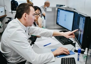 В Новосибирской области автоматизируют рабочие места для 24 тыс. медиков к 2021 году