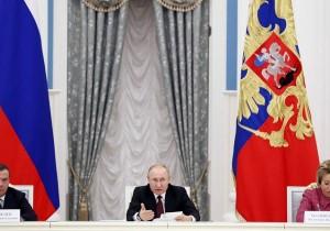 Конечная цель инициатив - повышение уровня жизни населения, подчеркнул президент России Владимир Путин