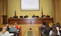 В Татарстане состоялся семинар по вопросам организации статистического наблюдения инновационной деятельности на предприятиях