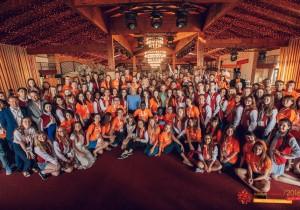 Иван Федотов: Летний Кампус - это карьерный лифт