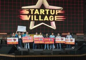 Резидент «Жигулевской долины» стал призером престижного конкурса инновационных проектов Startup Village