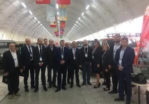 22-23 мая проходит бизнес миссия регионов-членов АИРР в Ульяновскую область