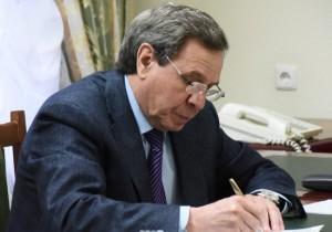 Губернатор Владимир Городецкий подписал распоряжение о проведении юбилейного форума «Технопром-2017»