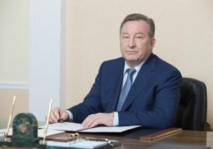 Интервью Губернатора Алтайского края Александра Карлина