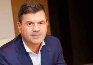 Интервью директора Фонда развития промышленности Алексея Комиссарова