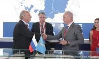ПМЭФ`2019: Новое производство автокомпонентов запустят в Ульяновской области