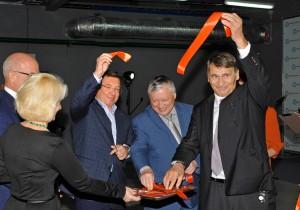 Компания с мировым именем расширила производство в Тюменской области