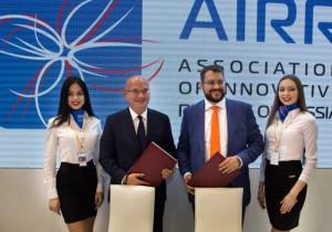 EY продвигает концепцию умных городов в регионах АИРР