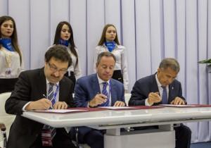 РАНХиГС, АИРР и корпорация МСП стали партнерами
