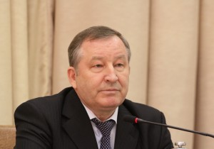 Александр Карлин презентовал инновационный потенциал Алтайского края