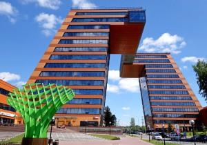 11 стартапов стали новыми резидентами Академпарка