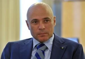 Игорь Артамонов назначен врио главы администрации Липецкой области