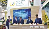 РИФ'2018. Подписан ряд соглашений между правительством Калужской области и инвесторами