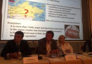 Эксперты АИРР обсудили перспективы развития брендов регионов
