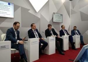 Иван Федотов выступил на круглом столе АИРР в Сочи