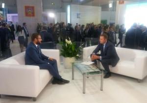 """Директор АИРР рассказал телеканалу """"Кубань 24"""" о региональных инновациях"""