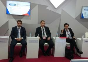 Владимир Мау провел круглый стол «Качество государственного управления» на форуме «Сочи-2016»