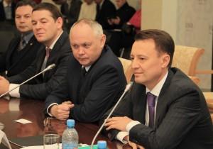 В Уфе обсудили вопросы сотрудничества Республики Башкортостан и китайской провинции Аньхой