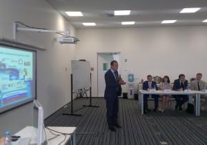 В Татарстане прошло заседание рабочей группы по инновациям