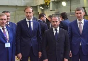 Прошло заседание Совета по промышленной политике Приволжского федерального округа