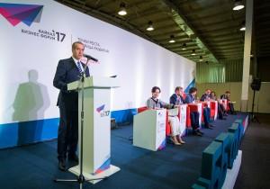 В Иркутской области продолжается снижение административных барьеров для бизнеса