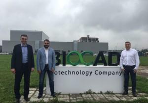 Компания BIOCAD поддержит олимпиаду «Технологическое предпринимательство»