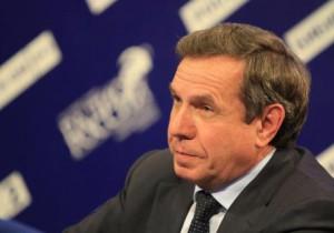 Владимир Городецкий принял участие в работе Международного инвестиционного форума «Сочи-2016»