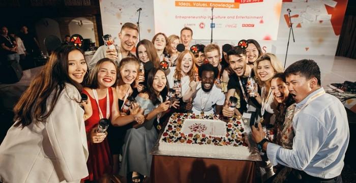 Тема VIII международного летнего Кампуса РАНХиГС - 2019: «Инновации и тренды». Кампус пройдет с 11 по 24 июля на территории Иннополиса Республики Татарстан