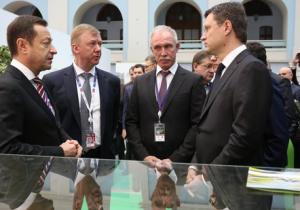 Ульяновская область может стать базовой территорией по развитию ветроэнергетики